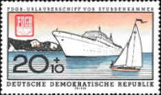 [The Holiday Ships of East German Workers, Typ OX]