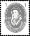 [The 250th Anniversary of the Academy of Science in Berlin, type P]