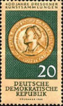 [The 400th Anniversary of Dresdner Art Collection, Typ PQ]