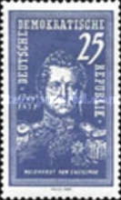 [The 200th Anniversary of the Birth of Earl Gneisenaus, Typ PT]