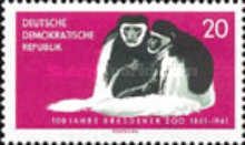 [The 100th Anniversary of Dresden Zoo, Typ QZ]