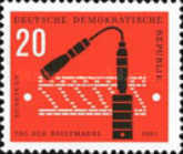 [The Day of Stamps, Typ SG]