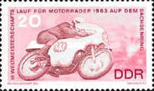 [World Championship of Motorrace, Typ WH]