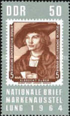 [National Stamp Exhibition - Stamps on Stamps, Typ ZN]