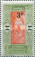 [Issue of 1926 & Not Issued Stamp Surcharged in Red or Black, Typ J3]