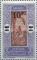 [Issue of 1926 & Not Issued Stamp Surcharged in Red or Black, Typ J4]