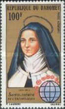 [Airmail - The 100th Anniversary of the Birth of St. Therese of Lisieux, Typ LX]