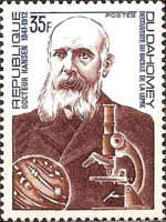 [The 100th Anniversary of the Discovery of the Hansen Bacilus, Typ LY]