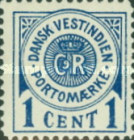 [Crown Stamps, Typ A]