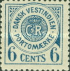 [Crown Stamps, Typ A2]