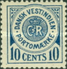 [Crown Stamps, Typ A3]