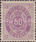 [Danish Postage Stamps - Value in