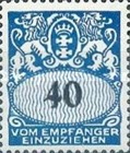 [Coat of Arms - Different Watermark, Typ B14]