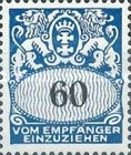 [Coat of Arms - Different Watermark, Typ B15]