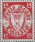 [Coat of Arms - New Watermark, type AV28]
