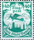 [Airmail - See Also No.57-62, Typ S4]