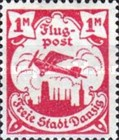 [Airmail - See Also No.57-62, type S6]
