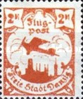 [Airmail - See Also No.57-62, type S7]