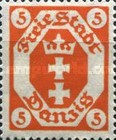 [Coat of Arms, type V]
