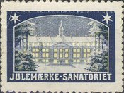 [The Christmas Sanatorium in Kolding, type E]