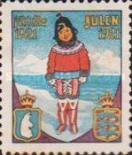 [Greenlandic Woman, type R]
