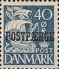 [Overprinted caravel - Type 2, Typ G3]