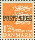 [Overprinted national arms, Typ J1]