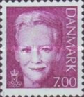 [Queen Margrethe II - New Values, Typ AEB9]