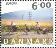[EUROPA Stamps - Holidays, Typ AIK]