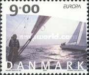 [EUROPA Stamps - Holidays, Typ AIL]