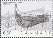 [Ships from the Danish Viking Museum in Roskilde, Typ AIQ]
