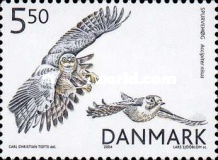 [Danish Birds of Prey, Typ AIS]