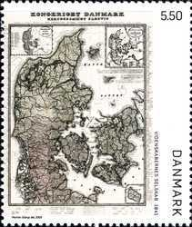 [Old Maps of Denmark, Typ ANM]