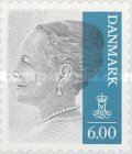 [Queen Margrethe II - Self Adhesive Stamps, type AOF4]