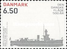 [The 500th Anniversary of the Royal Danish Navy, Typ AOR]