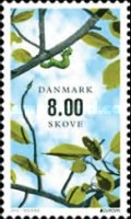 [EUROPA Stamps - The Forest. Self Adhesive, Typ APQ]