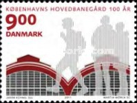[The 100th Anniversary of Copenhagen Central Station, Typ AQL]