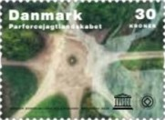 [UNESCO World Heritage Sites in Denmark, Typ AZJ]