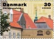 [UNESCO World Heritage Sites in Denmark, Typ AZN]