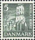 [The 400th Anniversary of the Church Reformation in Denmark, Typ BB]