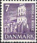 [The 400th Anniversary of the Church Reformation in Denmark, Typ BB1]