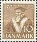 [The 400th Anniversary of the Church Reformation in Denmark, Typ BC]