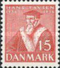 [The 400th Anniversary of the Church Reformation in Denmark, Typ BC1]