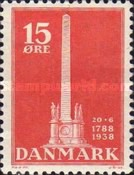 [The 150th Anniversary of the Abolition of Serfdom in Denmark, Typ BJ]