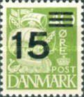 [Caravel Stamps of 1933-1934 Surcharged, type BP]