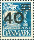 [Caravel Stamps of 1933-1934 Surcharged, type BP2]