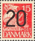 [Caravel Stamps of 1933-1934 Surcharged, Typ BQ1]