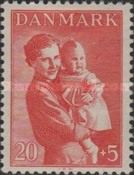 [Queen Ingrid & Princess Margrethe - Childrens Charity Fund, type BS1]