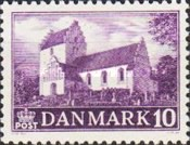 [Danish Churches, type BY]