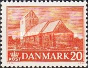 [Danish Churches, type BY2]